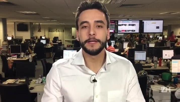 Marcos Bertoncello comenta o histórico de Grêmio x Atlético-PR