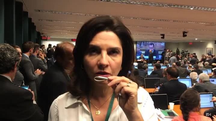 Carolina Bahia: Temer tem vitória na CCJ, mas há pouco o que comemorar