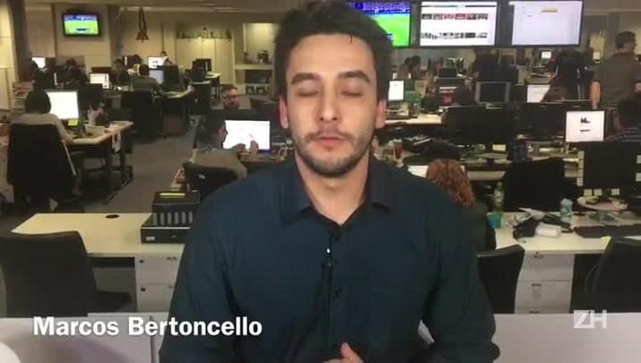 Marcos Bertoncello comenta a situação do Grêmio na LIbertadores