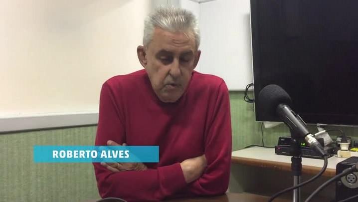 Roberto Alves lembra o Avaí de 1942, que quebrou invencibilidade do Sport em excursão pelo Sul do Brasil