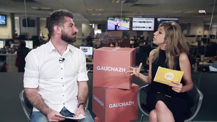 Giro GaúchaZH: gente que faz Porto Alegre melhor