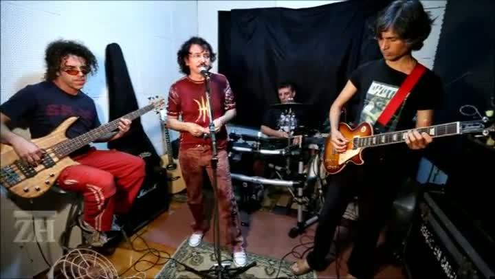 Banda Moby Dick apresenta cover de Kashmir, da Led Zeppelin