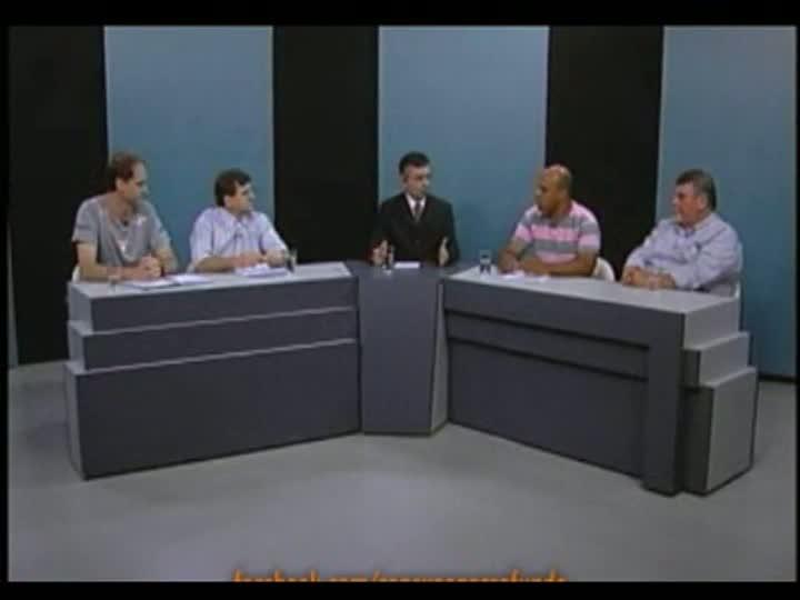 Conexão Passo Fundo - Esporte Amador - Bloco 4