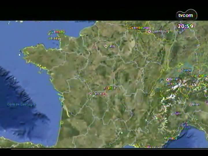 TVCOM Tudo Mais - 12/12/12 - 360
