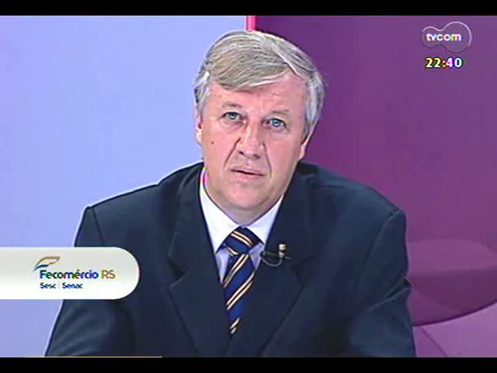 Conversas Cruzadas - Congresso Nacional: expectativas sobre esperadas mudanças são postas em dúvida - Bloco 2 - 18/01/2013