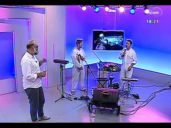 Programa do Roger - Conheça o Projeto CCOMA - bloco 4 - exibido em: 24/01/2013