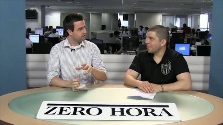 Anderson Silva lidera recém-lançado ranking do UFC