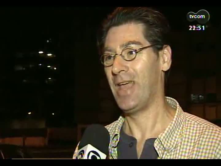 Conversas Cruzadas - Avenida Beira-Rio: derrubar ou não as árvores para duplicar a via? - Bloco 3 - 24/04/2013