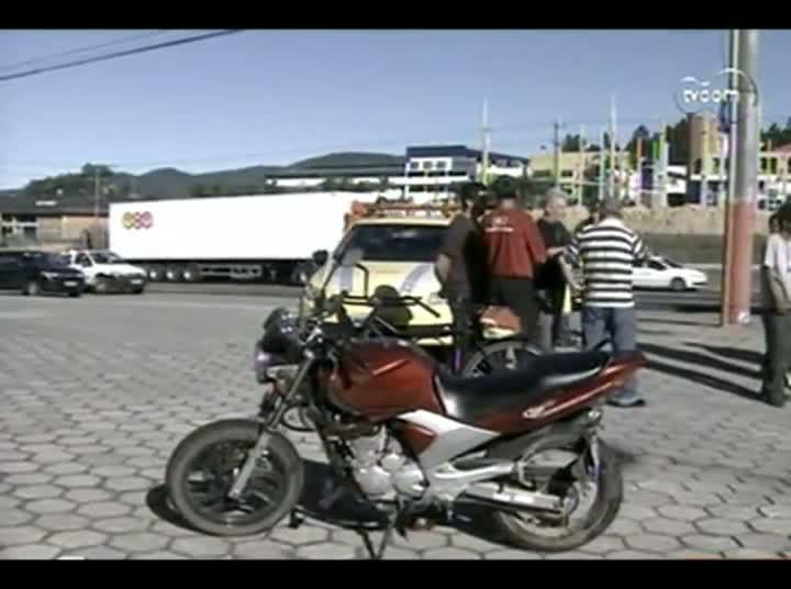 Conversas Cruzadas – Acidentes com motociclistas - 1º Bloco – 02/09/2013