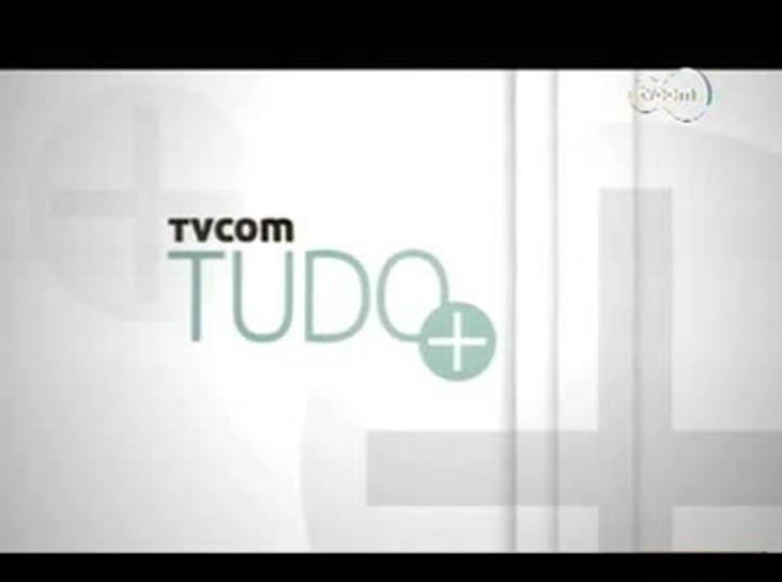 TVCOM Tudo Mais - Cirurgias Ortognáticas - 1º bloco – 21/10/2013