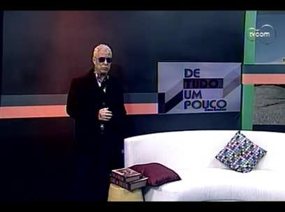 De Tudo um Pouco - Tributo ao Rei Roberto Carlos - 1ºbloco – 20/10/2013