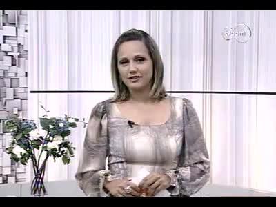 TVCOM Tudo Mais - DEXTER'Z - 1º bloco - 25/10/2013