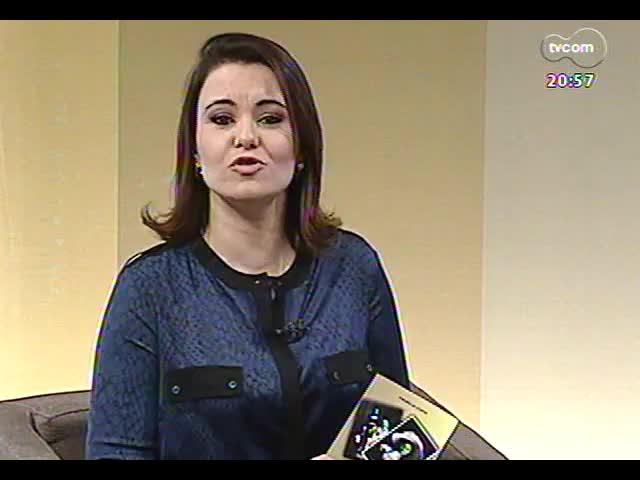 TVCOM Tudo Mais - Conheça a história de uma descendente de nobres europeus que morreu na miséria em Porto Alegre