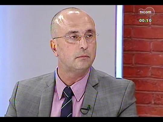 Mãos e Mentes - Presidente da Ceitec, Marcelo Lubaszewski - Bloco 4 - 05/12/2013
