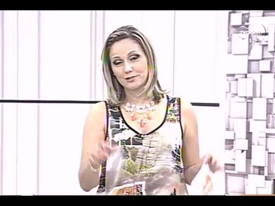 TVCOM Tudo Mais - 2o bloco - Verão Top Model - 11/12/2013