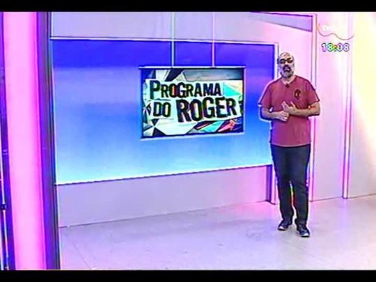 Programa do Roger - \'Cineclube\': as estreias nos cinemas de Porto Alegre - Bloco 3 - 13/12/2013