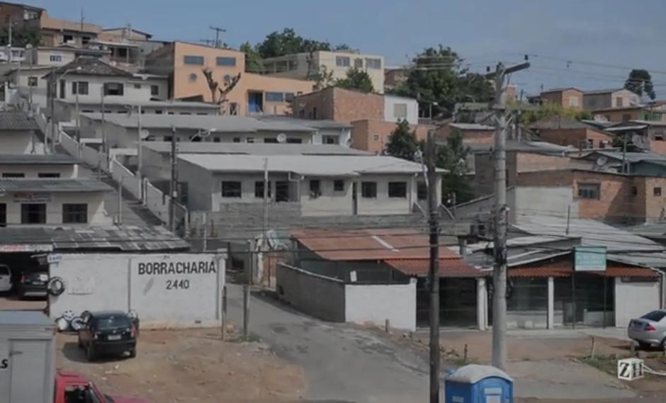 zh.doc: o que movimenta a nova economia nas vilas