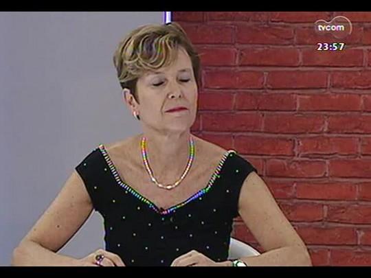 Mãos e Mentes - Geneticista Lavínia Schuler-Faccini - Bloco 3 - 09/01/2014