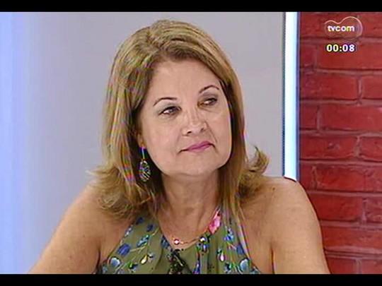 Mãos e Mentes - Presidente da Fase, Joelza Pires - Bloco 4 - 10/01/2014