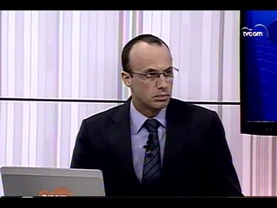 Conversas Cruzadas - 2º bloco - 27/01/14