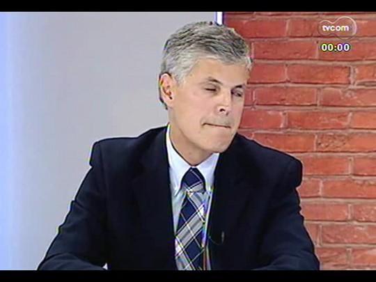 Mãos e Mentes - Gastroenterologista e cirurgião Antonio Weston - Bloco 3 - 20/03/2014