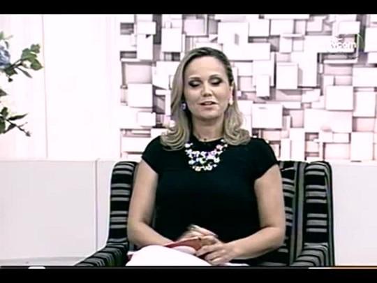 TVCOM Tudo+ - Moda e estilo - 20/03/14