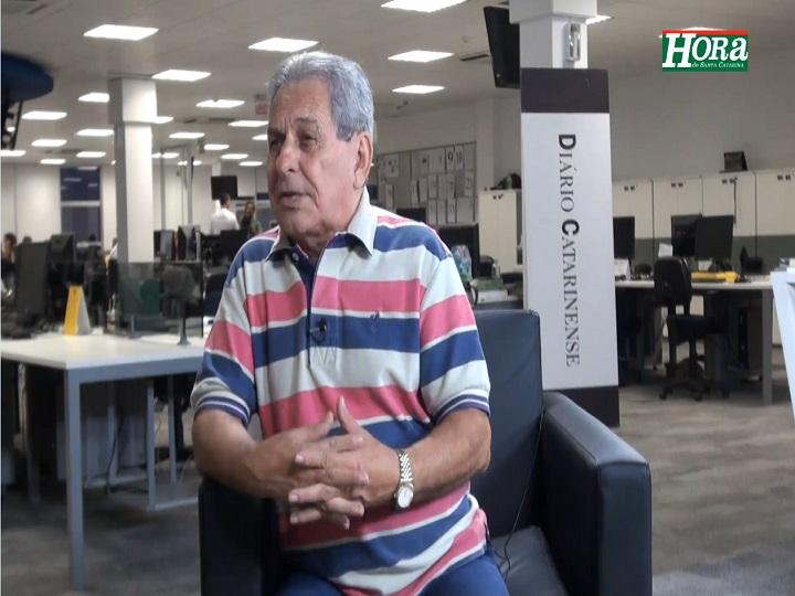 Miguel Livramento relembra seu início de carreira no rádio