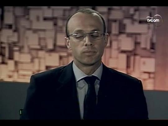 TVCOM Entrevista - 3º bloco - 10/05/14