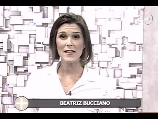 TVCOM Tudo+ - Saúde e beleza - 13/05/14