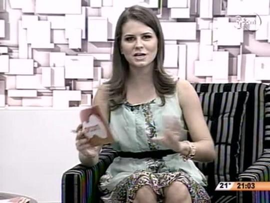 TVCOMTudo+ - Aula Aeróbica - 16.05.14