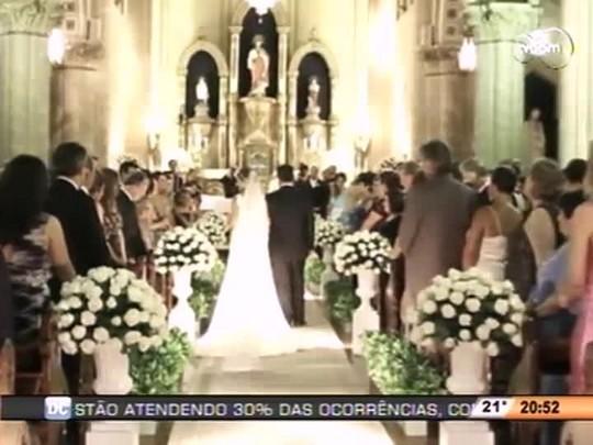 TVCOMTudo+ - Mercado de Casamentos - 21.05.14