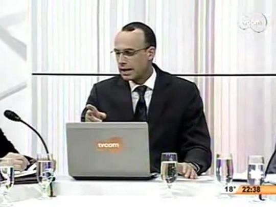 Conversas Cruzadas - Plano Nacional de Educação - Bloco3 - 05.06.14