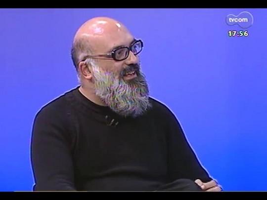 Programa do Roger - Kiko Goifman, diretor e roteirista - Bloco 2 - 10/06/2014
