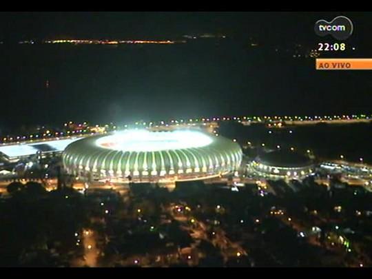 Bate Bola - Primeiro programa na Copa do Mundo - Bloco 3 - 15/06/2014