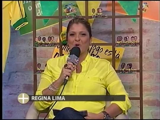 TVCOM Tudo Mais - Especial Bar dos Fanáticos - Bloco 1 - 17/06/2014