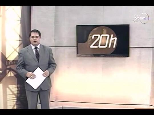 TVCOM 20 Horas - Falta de plaquetas adia cirurgias na Capital - Bloco 2 - 20/06/14