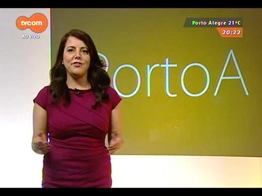 #PortoA - Aplicativo busca incentivar popuçação a manter o interesse pela política do país