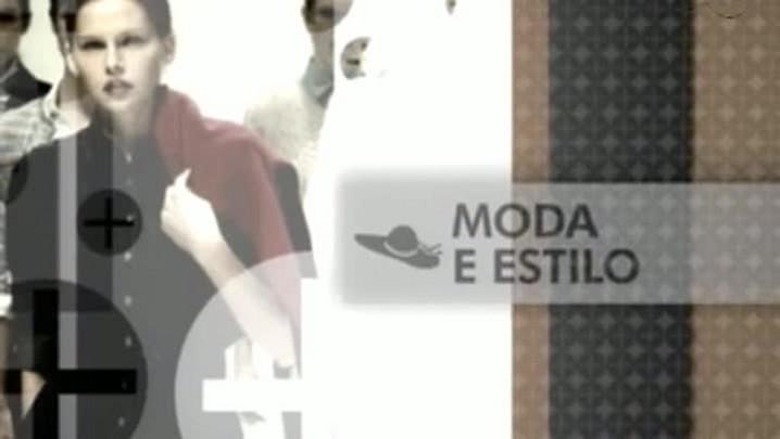 TVCOM Tudo+ - Moda Sustentável - 20.10.14