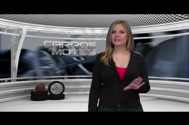Carros e Motos - Envelopamento: Anda pensando em mudar o visual do seu carro? - Bloco 3 - 02/11/2014