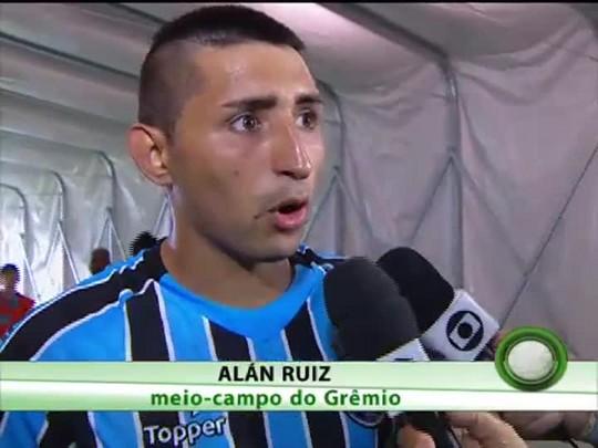 Bate Bola - A goleada do Grêmio sobre o Internacional - Bloco 3 - 09/11/2014
