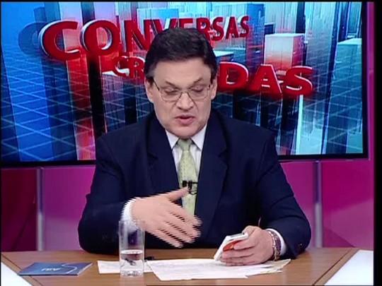 Conversas Cruzadas - Os desdobramentos da Operação Lava Jato - Bloco 4 - 18/11/2014