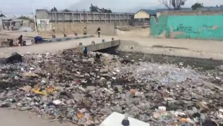 Conheça Cite Soleil, a região mais miserável do Haiti