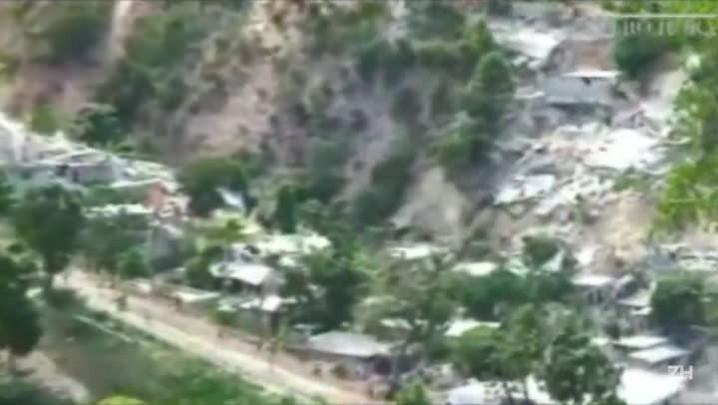 Cinco anos da catástrofe no Haiti
