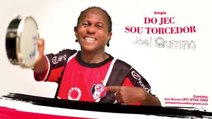 Samba Do Jec, Sou Torcedor, de Joel Quirino