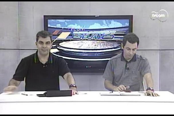 TVCOM Esportes - 4ºBloco - 06.04.15