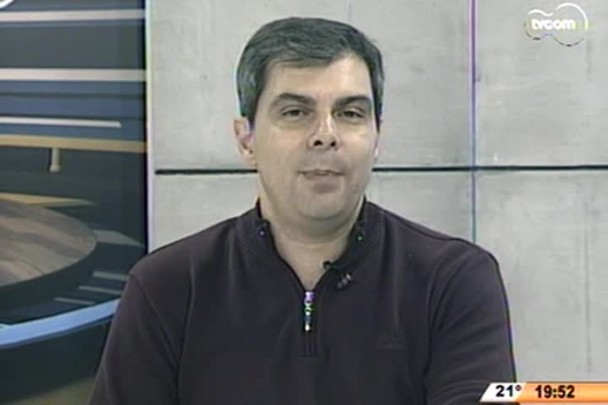 TVCOM Esportes - 4º Bloco - 23.04.15