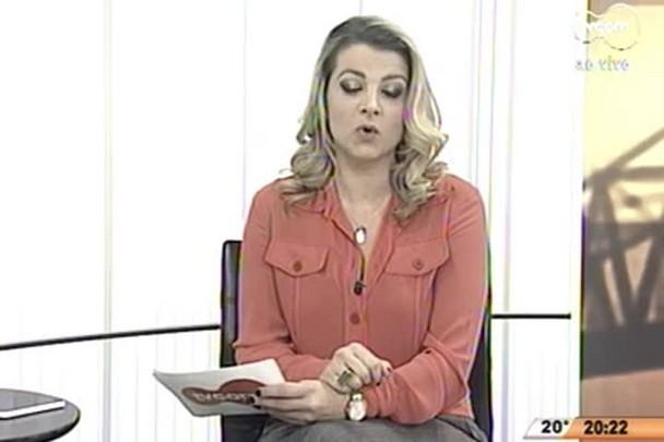 TVCOM 20 Horas - Projeto Floripa Se Liga na Rede passa a funcionar em toda a cidade - 25.06.15