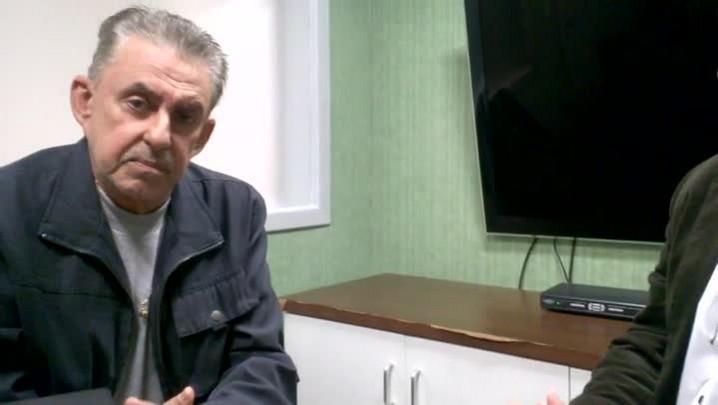 Roberto Alves entrevista Gilson Kleina