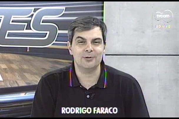 TVCOM Esportes - 1ºBloco - 31.07.15