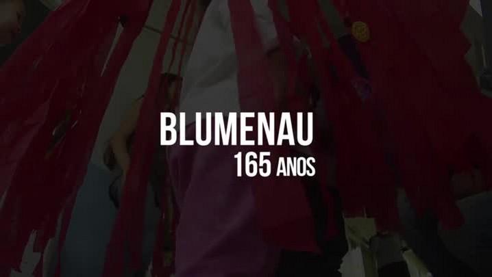 Amar Blumenau - Reformar